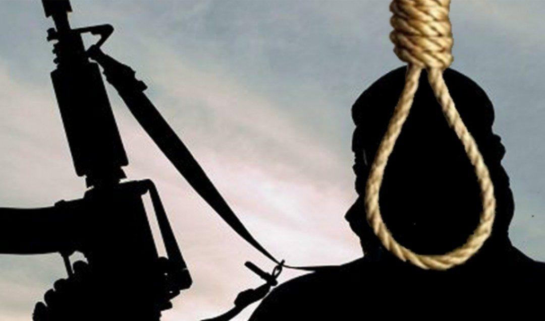 الدول التي تنفذ فيها عقوبة الاعدام وهي الدول والمناطق التي تطبق عقوبة الإعدام بالنسبة للجرائم العادية وعددها ٦٠ دولة :