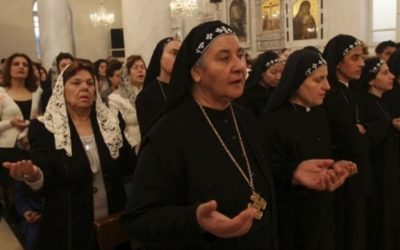 حقوقيون: 68 إمرأة مسيحية عراقية لا زلن أسيرات لدى داعش