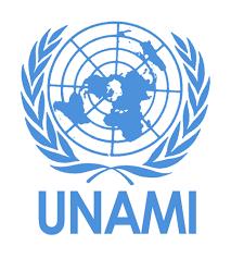 الى بعثة الامم المتحدة لمساعدة العراق مكتب الاقليم ( اليونامي).