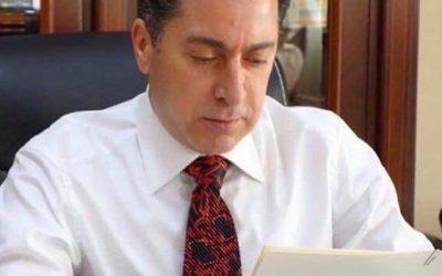 پرسهنامهی سهرۆكی دهستهی سهربهخۆی مافی مرۆڤ بۆ بهڕێز سهرۆكی ئهنجومهنی وهزیرانی ههرێمی كوردستان بۆ كۆچی دوایی دلۆڤان ئیدریس بارزانی برای بهڕیزیان.