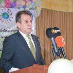 رئيس الهيئة يدعوا الى ضرورة مناقشة مسودة مشروع قانون حماية الطفل من قبل البرلمان الكوردستاني واصدار قانون بذلك.