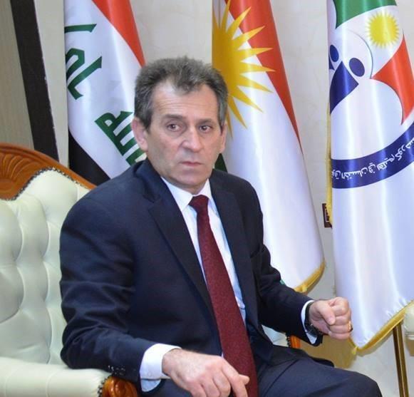 دهستهی سهربهخۆی مافی مرۆڤ : نهناردنی موچهی فهرمانبهرانی ههرێمی كوردستان لهلایهن بهغداوه جیاكاریهو پێچهوانهی دهستوورو ڕێكهوتنامه نێودهوڵهتیهكانی مافی مرۆڤ و سزادانی بهكۆمهڵ و فشاری سیاسیه.